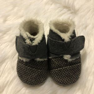 Toms Booties Shoes Unisex 02